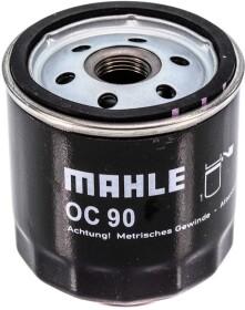 Масляный фильтр Mahle OC 90