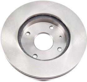 Тормозной диск Abe C30013ABE