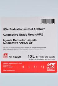 AdBlue Febi