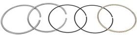 Комплект поршневых колец Mahle 011 69 N0