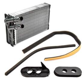 Радиатор печки NRF 58622