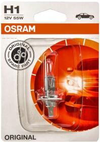 Лампа дальнего света Osram 64150-01B