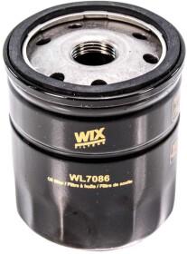Масляный фильтр Wix Filters WL7086