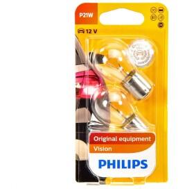 Лампа указателя поворотов Philips 12498B2