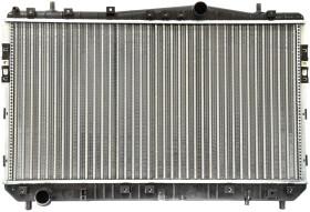 Радиатор охлаждения двигателя Nissens 61633