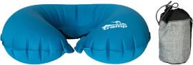 Надувная подушка Tramp TRA-159 синий