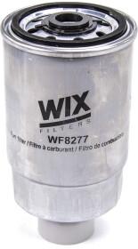Топливный фильтр Wix Filters WF8277