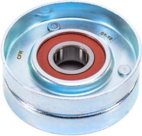 Натяжной ролик поликлинового ремня Caffaro 500125
