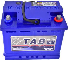 Аккумулятор TAB 6 CT-60-R Polar Blue 121060