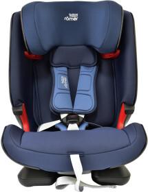 Автокресло Britax-Romer AdvansaFix IV M Moonlight Blue