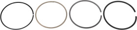 Комплект поршневых колец Mahle 012 18 N0