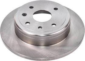 Тормозной диск Profit 50102025