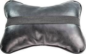 Подушка-подголовник StatusCASE черная Opel ap004402