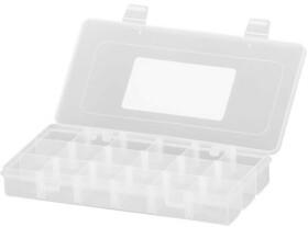 Органайзер для мелких деталей Intertool BX-4000 18