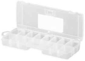 Органайзер для мелких деталей Intertool BX-4006 15