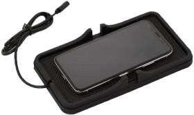 Коврик для телефона Swat Fast Wireless Charger SWWQCh