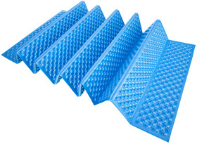 Каремат Red Point X-Fold 4823082715336 цвет синий
