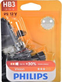 Лампа дальнего света Philips 9005PRB1