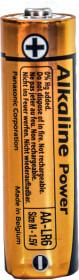 Батарейка Panasonic lr06apb AA (пальчиковая) 1,5 V 1 шт