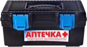 Аптечка автомобильная Vitol АМА-2 жесткий 29490