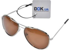 """Автомобильные очки для дневного вождения Autoenjoy Premium A02 стиль """"авиатор"""""""