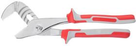 Клещи переставные Intertool HT0118 250 мм