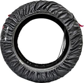 Комплект чехлов для колес Vitol R13-R17 НЧ10001