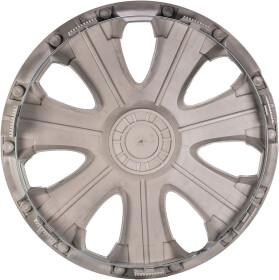 Колпак на колесо Дорожная Карта Ultra цвет серый
