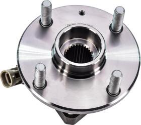 Комплект ступицы колеса Profit 2501-3937
