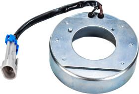 Муфта компрессора кондиционера NRF 38420