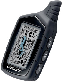 Двусторонняя сигнализация Cyclone X-300
