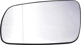 Стекло наружного зеркала BLIC 6102-02-1271521P