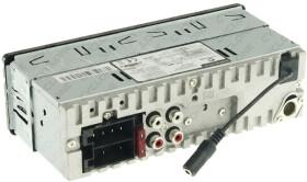 Магнитола Cyclone MP-1019R MBA