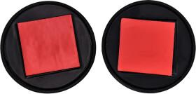 Дополнительное зеркало заднего вида Winso 210220