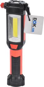 Автомобильный фонарь Carface docf24860