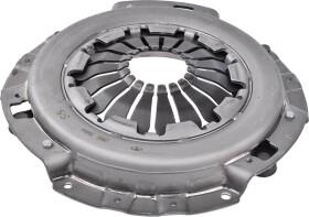 Корзина сцепления General Motors 96343035
