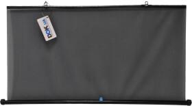 Солнцезащитная шторка Carlife SS110 110х57 ролет