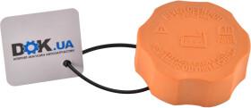 Крышка бачка охлаждающей жидкости Calorstat by Vernet RC0190