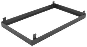 Универсальная рамка для магнитолы Awm 1900