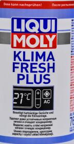 Очиститель кондиционера Liqui Moly Klima Fresh Plus спрей