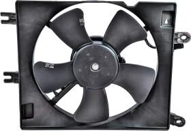 Вентилятор радиатора кондиционера Luzar LFAC 0541