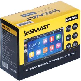 Магнитола Swat CHR-5100