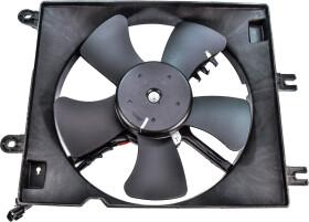 Вентилятор системы охлаждения двигателя NRF 47654