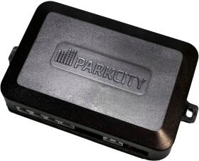 Парктроник ParkCity Madrid 418/113 серебристые датчики 4 шт.