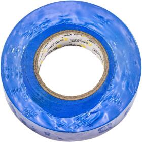 Изолента Solar it125 синяя ПВХ 19 мм х 25 м
