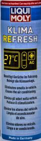 Очиститель кондиционера Liqui Moly Klima Refresh спрей