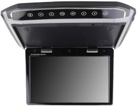 Монитор в авто Clayton SL-1081 черный