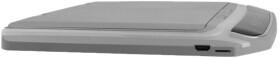 Монитор в авто Clayton SL-1081 серый