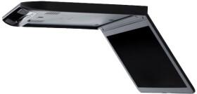 Монитор в авто Clayton SL-1330 черный
