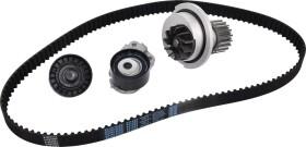 Комплект ремня ГРМ + помпа Dayco KTBWP5590